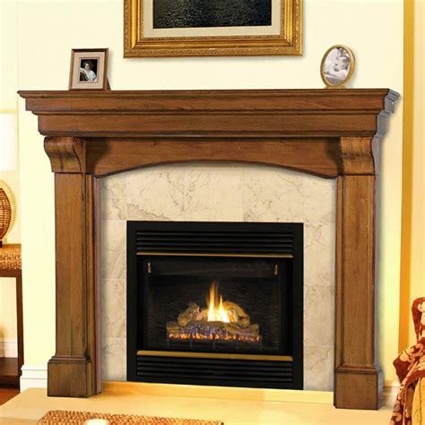 fireplaceinsertcom pearl mantels blue ridge fireplace