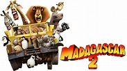 Madagascar: Escape 2 Africa | Movie fanart | fanart.tv