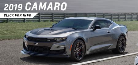 2019 Chevrolet Models by Research New 2019 Chevy Models In Wilsonville Or