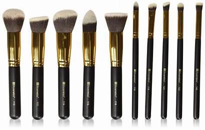 Bh Cosmetics Brush Sculpt Blend Brushes Makeup