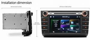 8 U0026quot  Suzuki Swift Dvd Gps Player Sat Nav Head Unit Radio Car