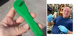 Now NASA Lets You 3D Print The Wrench They 'Emailed' to ...