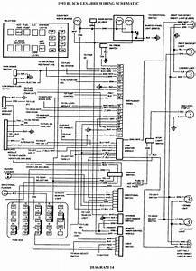 01 Buick Lesabre Ecm Wiring Diagram
