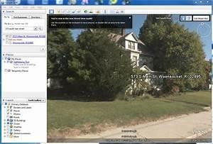 Street View Google Map : google earth adds new street view 3d trees pcworld ~ Medecine-chirurgie-esthetiques.com Avis de Voitures