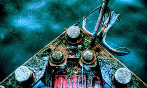 Barcos Fantasma Misterios Del Océano
