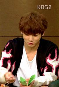 Tumblr , jeon jungkook - animated gif #4486606 by Tschissl ...