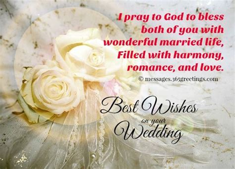 wedding wishes  messages marriage congratulations