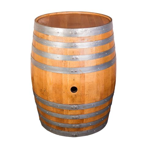 rustic wood signs vintage oak whole refinished wine barrels