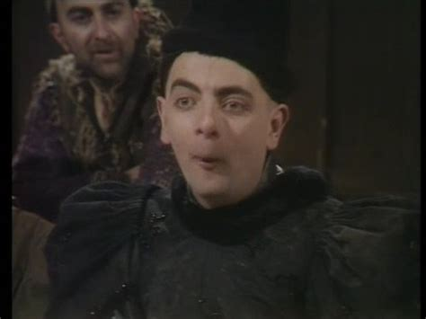 black adder witchsmeller pursuivant tv episode