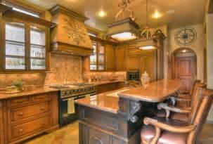 tuscan interior design ideas