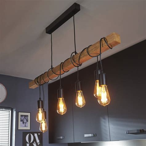 suspension luminaire bois suspension bois oules townshend www mode and deco