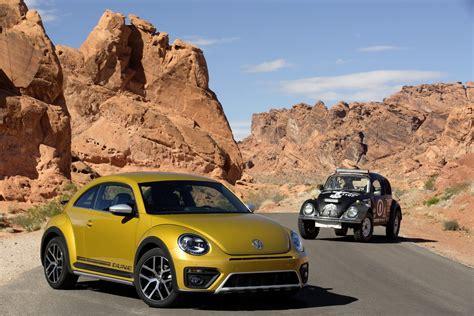 2018 Volkswagen Beetle Dune Review, Specs & Price Best