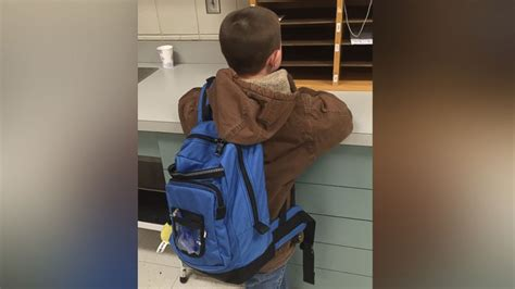 college students create backpack   students