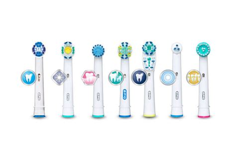 Amazon.com : Oral-B Professional Prowhite Replacement