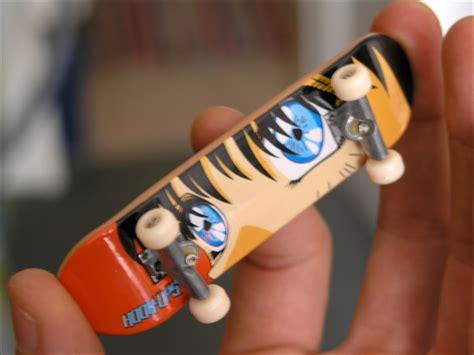 Tech Deck Fingerboards Tricks by File Fingerboard Jpg