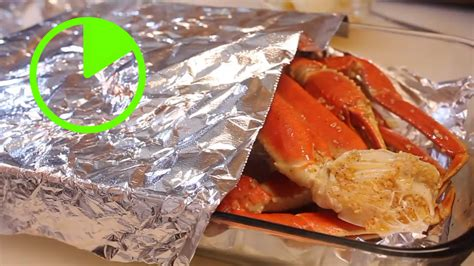 how to boil crab legs in a pot 3 ways to cook snow crab legs wikihow