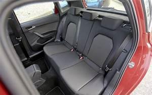 Seat Arona Automatique : essai seat arona 1 0 tsi 115 tr s bonne p te l 39 automobile magazine ~ Medecine-chirurgie-esthetiques.com Avis de Voitures