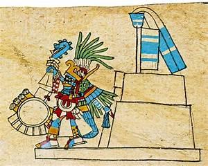 Image Gallery huitzilopochtli aztec god