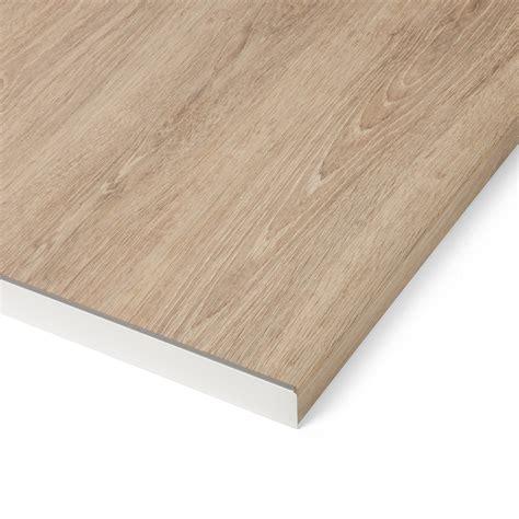 finition plan de travail cuisine profil de finition gris l 67 x l 0 5 cm leroy merlin