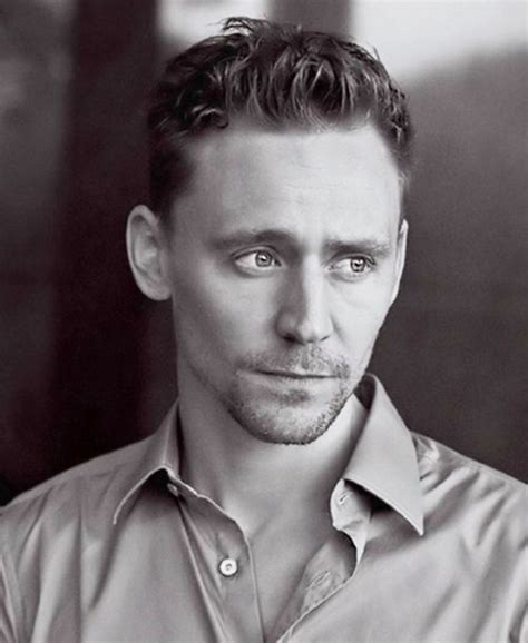 Beautiful Tom Hiddleston Picture by Tom Hiddleston What A Beautiful Beautiful