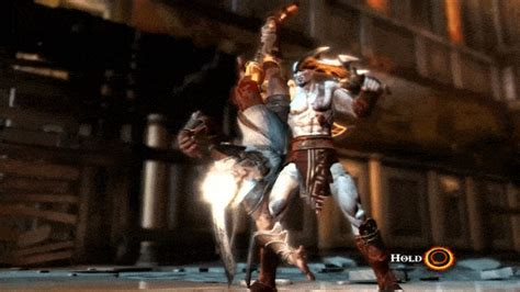 God Of War Iii Reveals Kratos For What He Is Kotaku