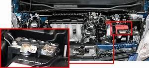 Honda Fit  Ge  2009