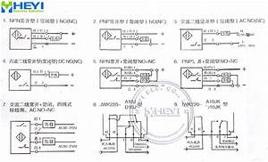 Cylinder Type No Nc Pnp 6 Cy Sensing