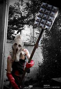 Executioner Majini - Resident Evil 5 / Cosplay by ...
