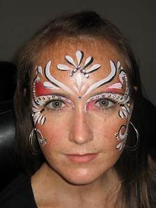Homenge, Free, Face, Painting, Ideas