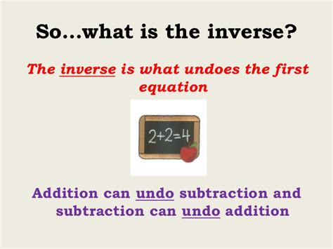 bureau inversé common worksheets multiplication and division inverse