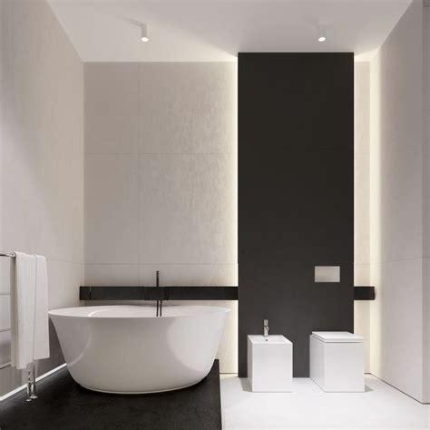 An Open Floorplan Highlights A Minimalist Design by An Open Floorplan Highlights A Minimalist Design Bath