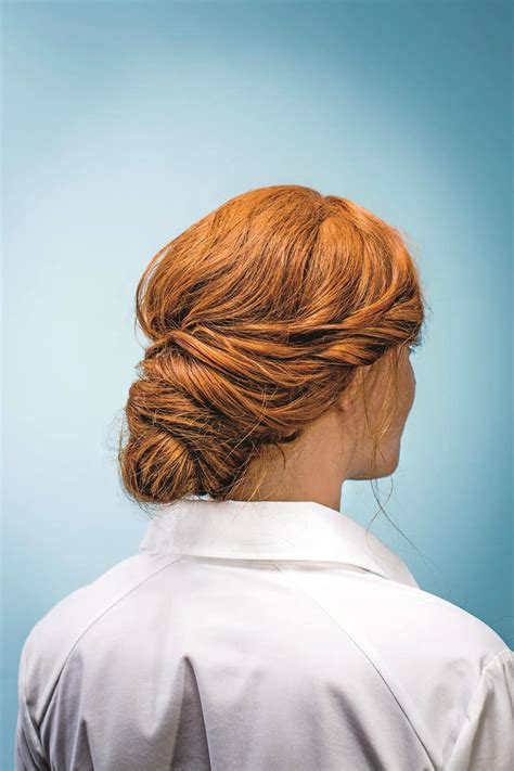 heat proof hair styles   fourth  july southern living