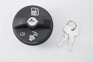 2012 Isuzu Npr-hd Locking Gas Cap