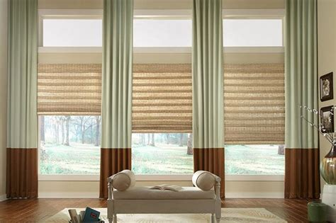 two story seamed curtains draperies of indianapolis