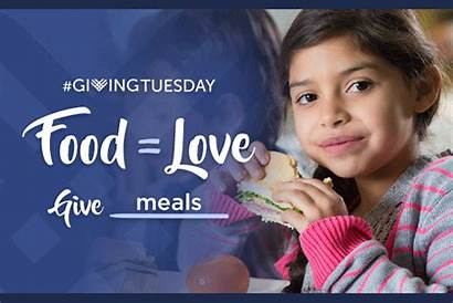 Tuesday Giving Give Bank Mary November