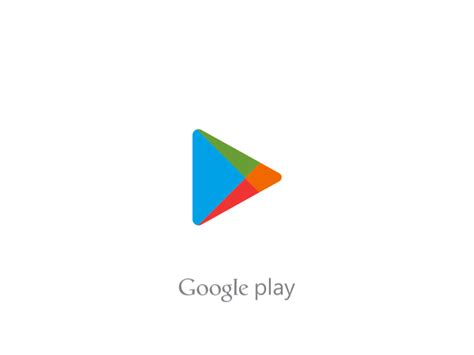 Google Play Store Icon With A New Design