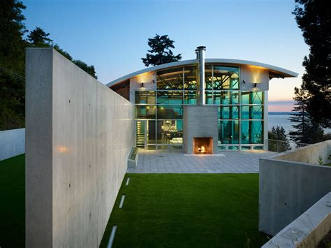 west seattle residence  lawrence architecture