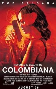 Colombiana movie information