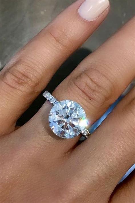 18 best brilliance engagement rings for somebody special