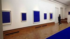 Bleu De Klein : yves klein 100 bleu ~ Melissatoandfro.com Idées de Décoration