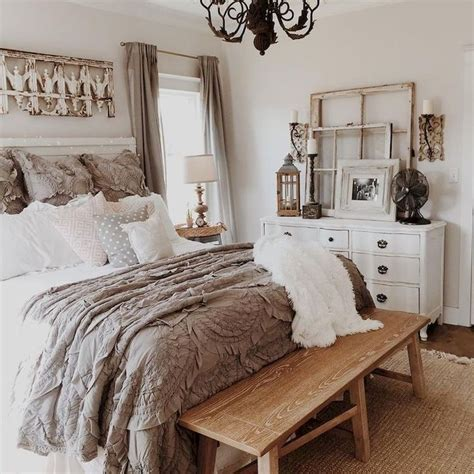 rustic chic master bedroom best 25 rustic bedroom decorations ideas on pinterest 17015 | 259540a2d82b78f4a5efeebbfc7aea60