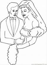 Groom Bride Coloring Warhammer Relationship His Colouring Military Colori Loves Coloringnori Recommended Albums Colorare sketch template