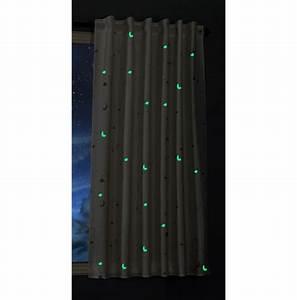 Star Wars Gardinen Vorhänge : vorhang fluoreszierend leuchtend mond sterne schlaufenband kinder 20495 ebay ~ Markanthonyermac.com Haus und Dekorationen