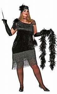 robe charleston en grande taille v29909 With robe cabaret grande taille