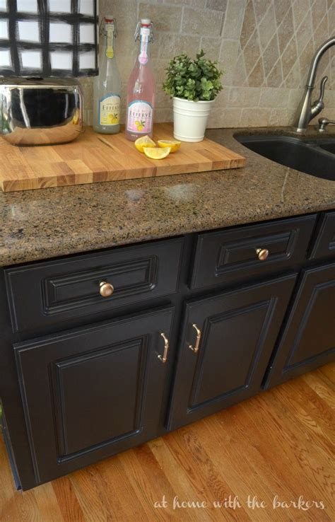 painted black kitchen cabinets hometalk how to paint kitchen cabinets 3966