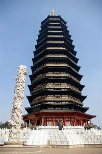 Tallest Wooden Structure in the World | Most Beautiful ...