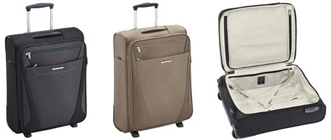 Samsonite Cabin Baggage Top 10 Best Lightweight Suitcases 2018 Carry On Luggage