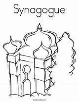 Temple Coloring Synagogue Lds Mosque Sinagoga Bountiful Sketch Template Religiocando Kirtland Outline Tracing Twistynoodle Noodle Twisty 886px 95kb sketch template