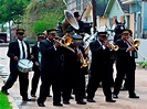 In 'Treme,' New Orleans' Music Is Everything : NPR