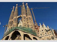 10 Must See Gaudí Buildings in Barcelona